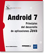 Android 7, libro android, nougat, android, sdk android, jse, jee, tableta, smartphone, aplicaciones, app
