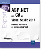 ASP.NET con C# en Visual Studio 2017, microsoft, libro asp, C#, vs 2017, framework, ado, web forms, ajax, mvc, linq -jquery, Health monitoring, owin, Visual Studio, net core