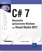 C# 7, microsoft, c, csharp, c sharp, vs, desarrollo, lenguaje, .net, dot net, net, linq, wpf, entity framework, framework, gdi, gdi+, Visual Studio, Visual Studio 2017