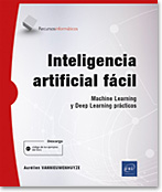 fácil - IA - AI - Python - estadísticas - machine learning - ml - red neuronal - chatbot - deep learning - LNRITIAVUL