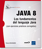JSE - sun - swing - applet - jdbc - java web start - jws - java 8- lenguaje Java - Java - LNRIT8JAV