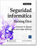 Seguridad informática - Hacking Ético, hacker, white hacking, social engineering, exploit, seguridad, cloud, cloud computing, blackmarket, darkweb, LNEPT5SEC