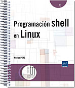 Programación shell en Linux, manual linux, manual shell, bash