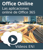 Office Online - Las aplicaciones online de Office 365 (v1)
