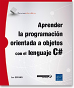 Libro poo- c-sharp -c# - encapsulación - herencia - polimorfismo - abstracción - multithread - Windows Forms - uml - VS 2015 express - .net- dot net - net